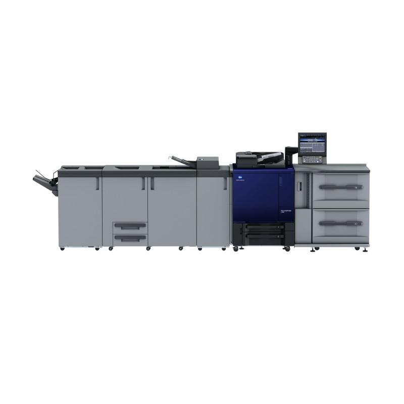 Produkční tiskové zařízení Konica Minolta AccurioPress C3080
