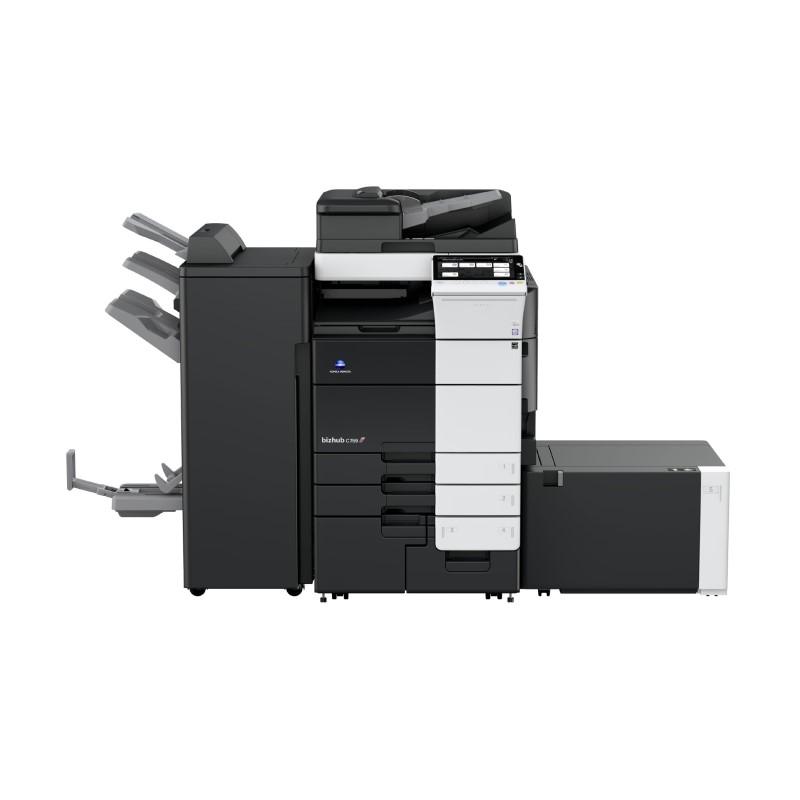 Produkční tiskové zařízení Konica Minolta AccurioPrint C759