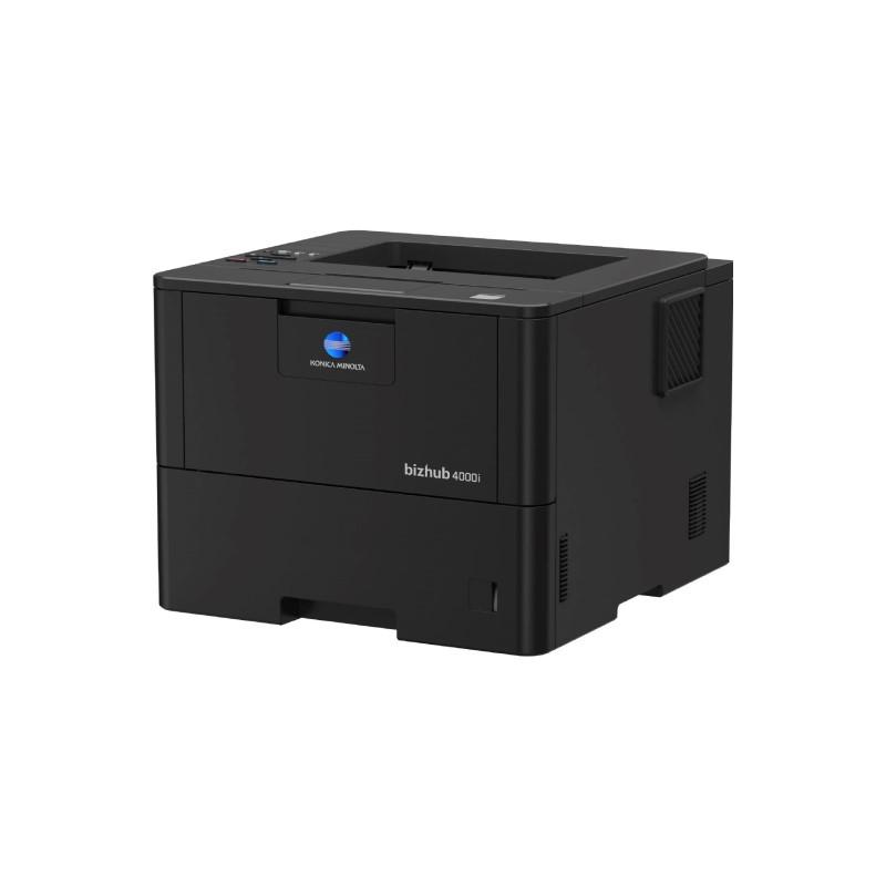 Černobílá laserová tiskárna Konica Minolta bizhub 4000i
