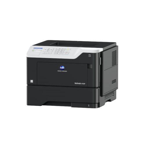 Černobílá laserová tiskárna Konica Minolta bizhub 4702P