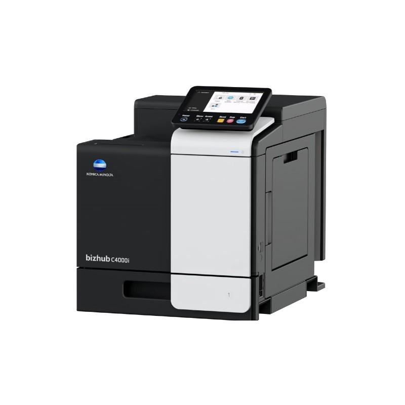 Barevná laserová tiskárna Konica Minolta bizhub C4000i