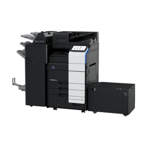 Barevné multifunkční zařízení Konica Minolta bizhub C550i