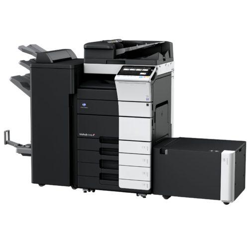 Multifunkční zařízení Konica Minolta bizhub C558