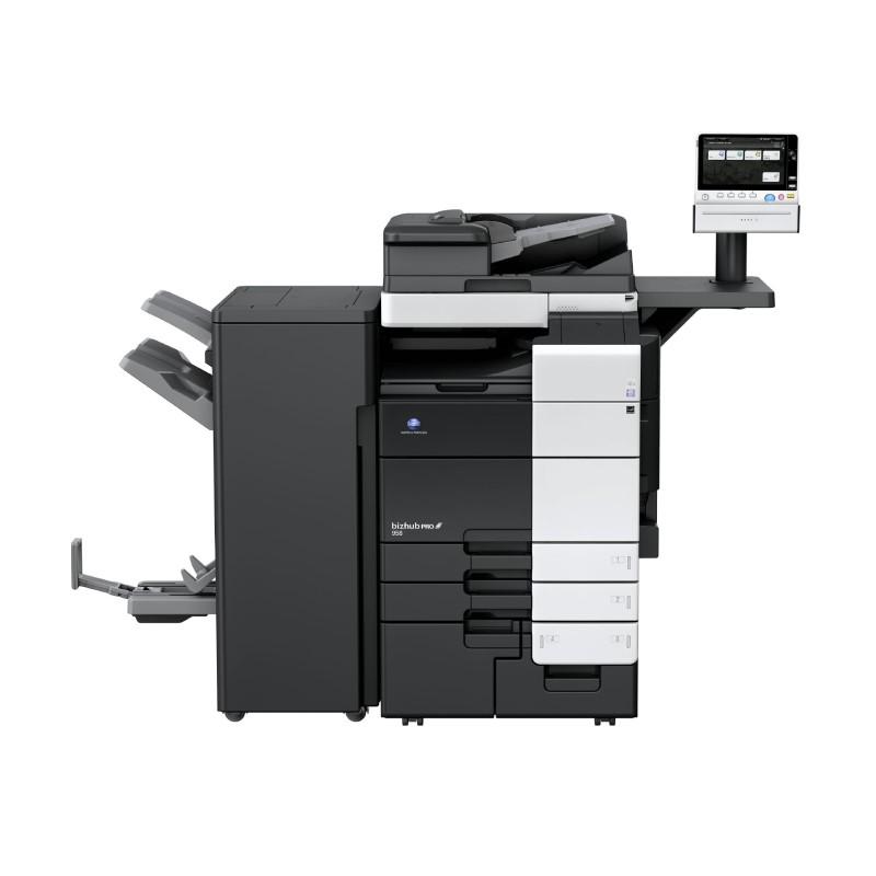 Produkční tiskové zařízení Konica Minolta bizhub PRO 958
