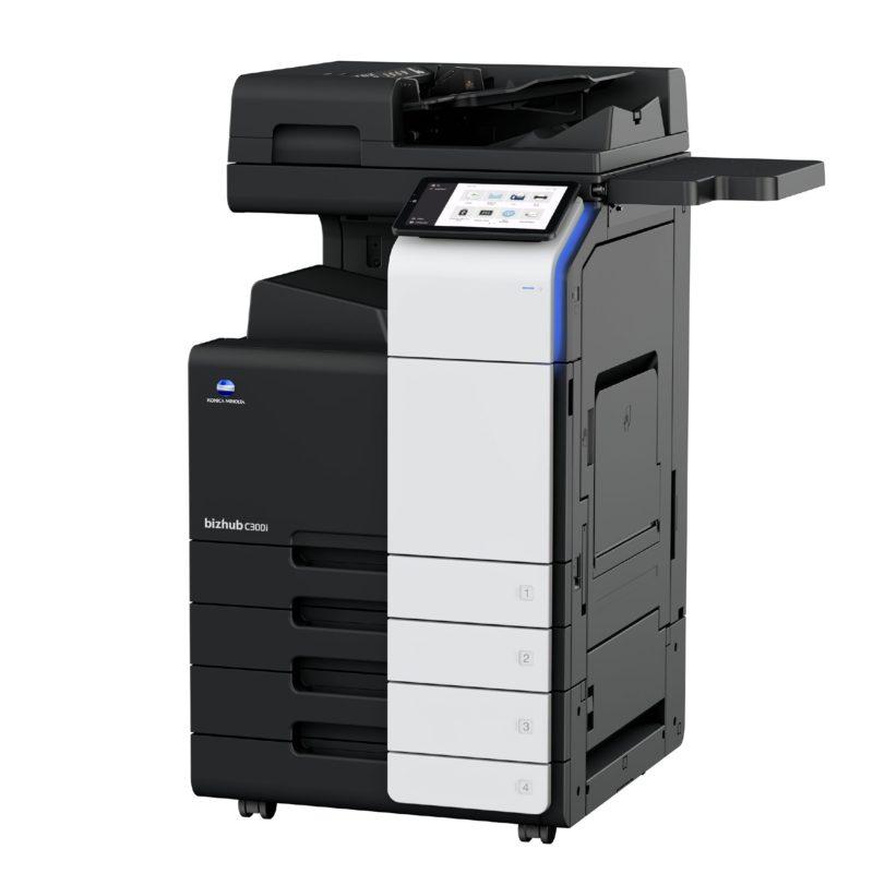 Barevné multifunkční zařízení Konica Minolta bizhub C300i