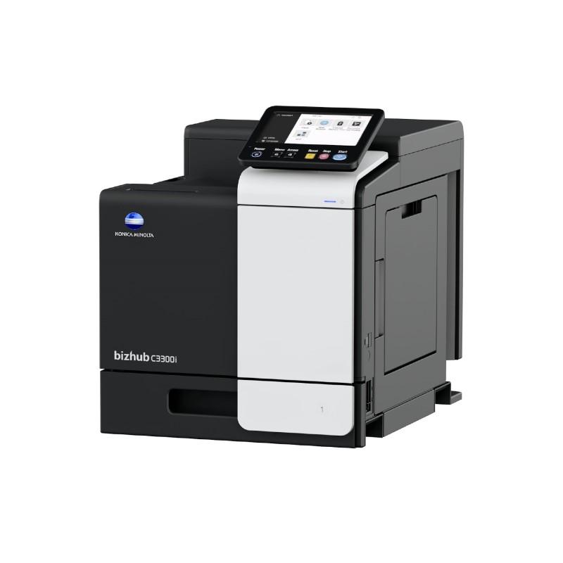 Barevná laserová tiskárna Konica Minolta bizhub C3100P